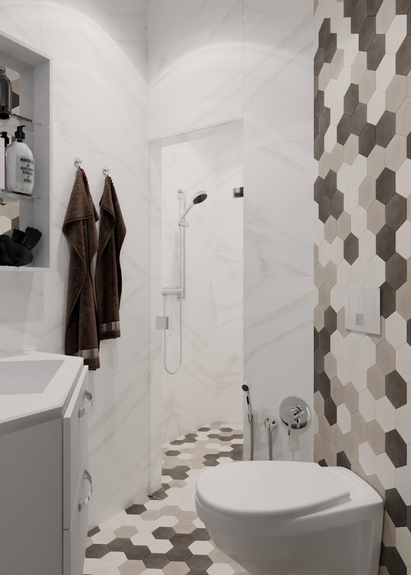 заказать дизайн проект квартиры недорого