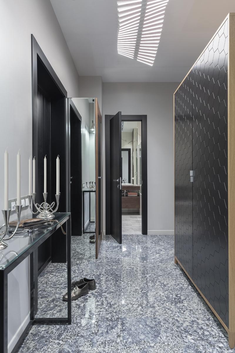 дизайн 3 комнатной квартиры заказать