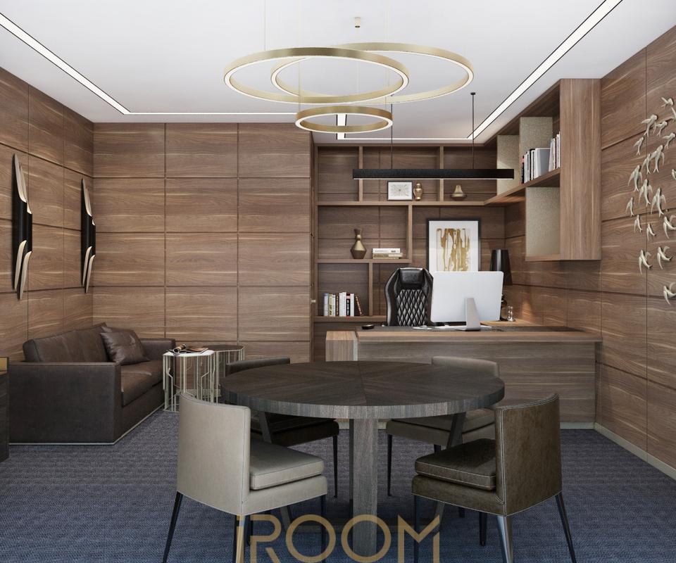 dizajn ofisa kabinet direktora (1)
