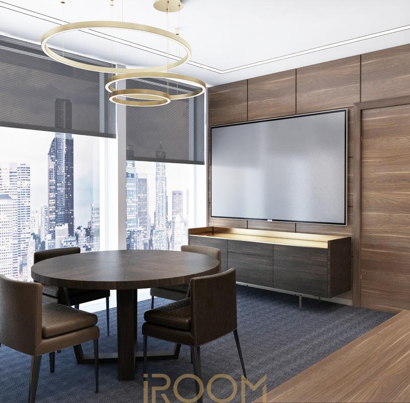 dizajn ofisa kabinet direktora (4)