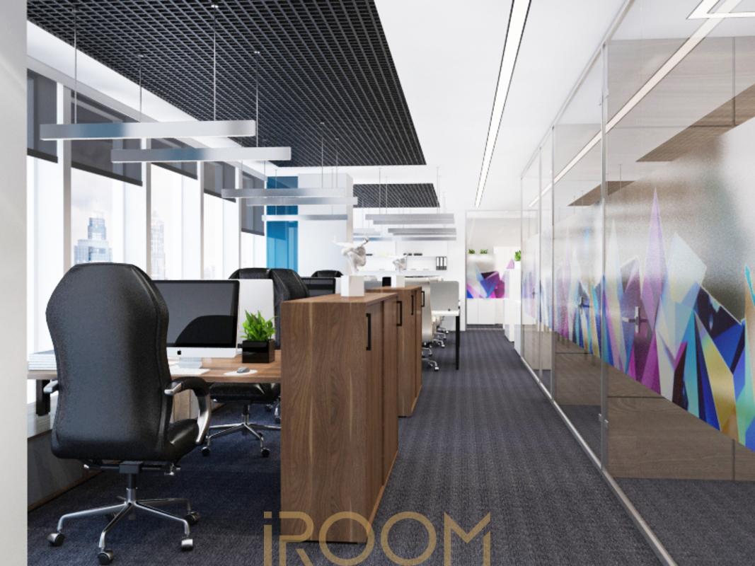 dizajn proekt ofisa (1)