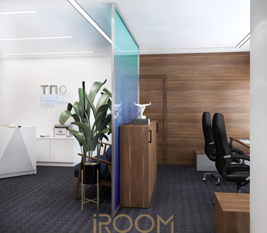 dizajn proekt ofisa (5)