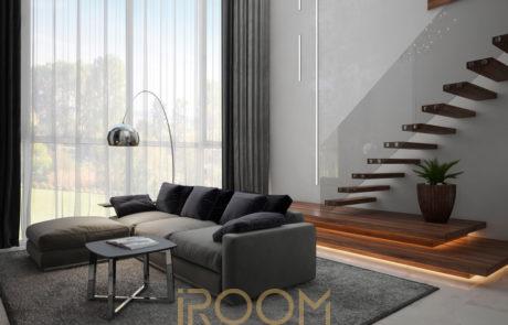 interior design zhk grafskie prudy 460x295 - Дизайн квартир, коттеджей и офисных помещений