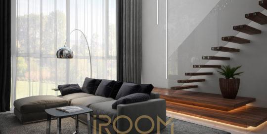 interior design zhk grafskie prudy 540x272 - Дизайн помещения стоимость Design