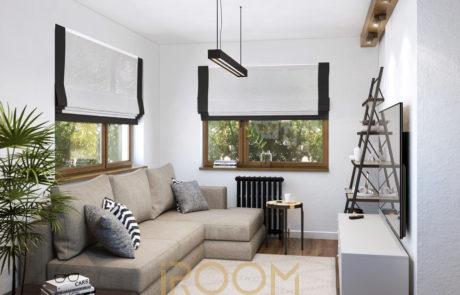 luchshie dizajny interera domov 460x295 - Дизайн квартир, коттеджей и офисных помещений