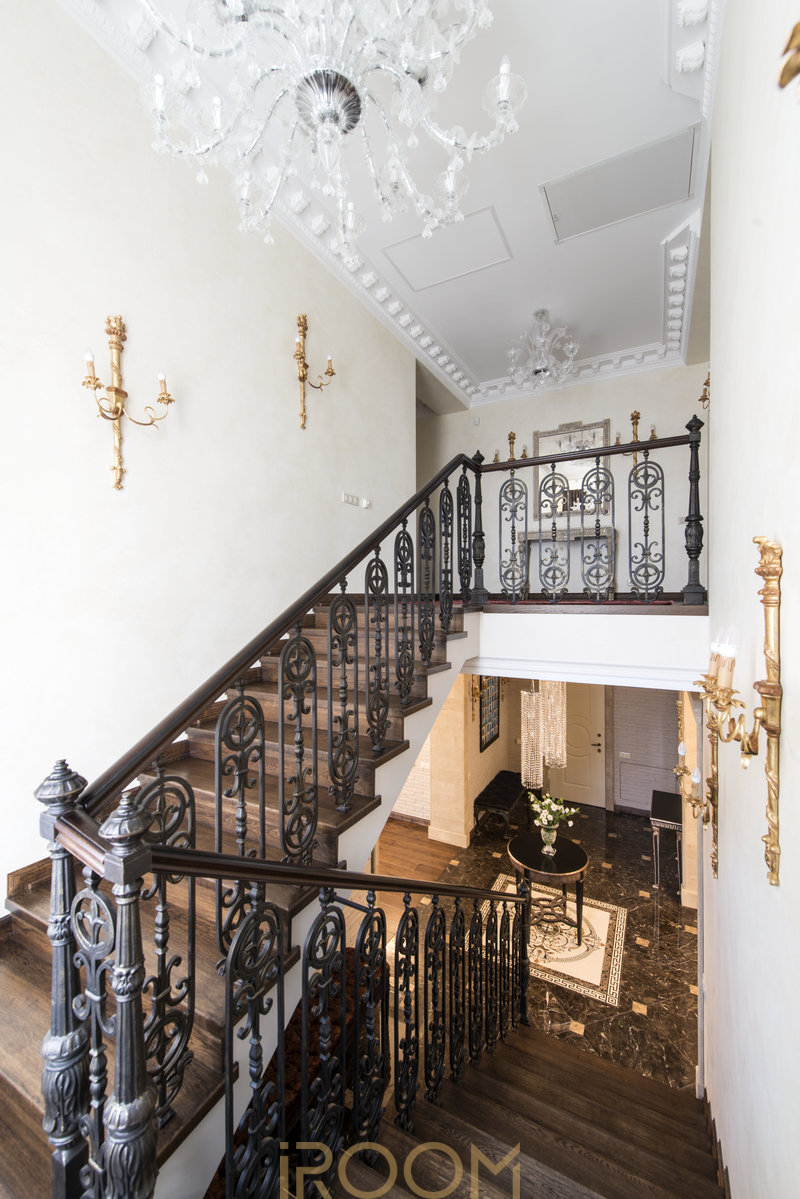 dizajn doma vnutri KP Pokrovskij