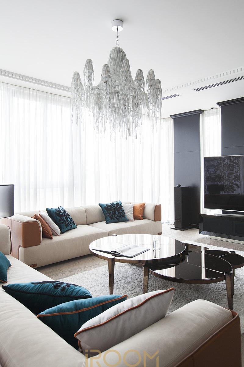 dizajn proekt inter'era kvartiry ZhK Legendy cvetnogo gostinaya (6)