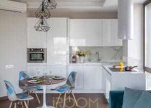 interer kvartiry v zhk Monodom 2 300x214 - Дизайн помещения стоимость Comfort