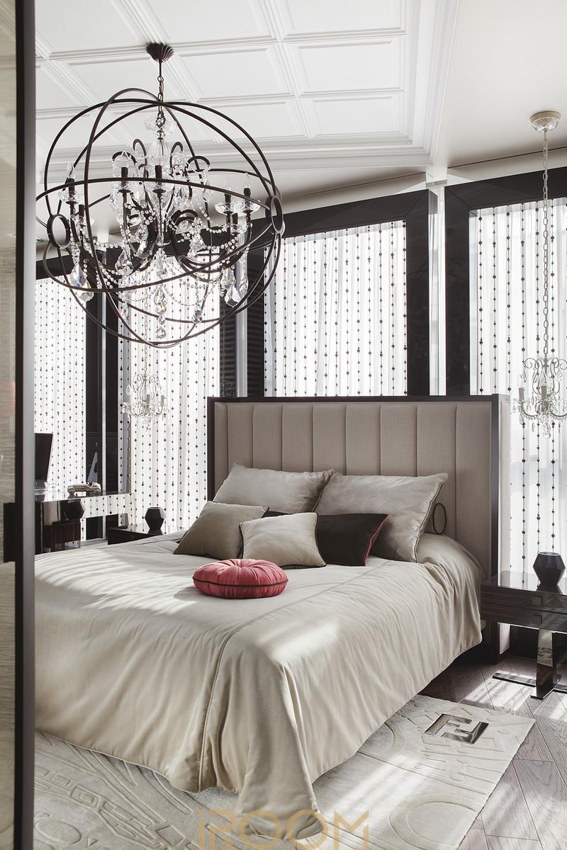 zakazat' dizajn proekt kvartiry ZhK Legendy cvetnogo spal'nya (2)