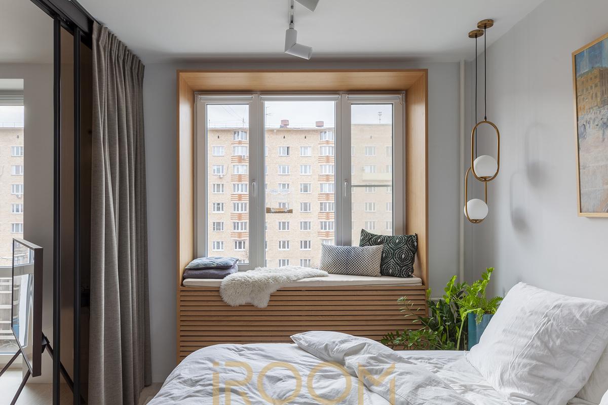 дизайн проект комнаты цена