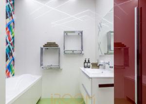 zhk lajner detskaya vannaya 300x214 - Детская ванная ЖК Лайнер