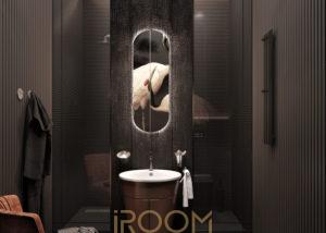 egodom gostevaya vannaya1 300x214 - Мастер ванная EgoDom