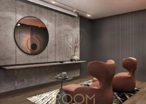 kinoteatr egodom 300x214 - Гостиная в квартире - неоклассика